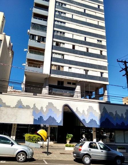 Edifício Grão Pará