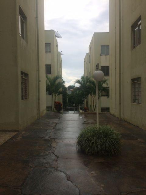 Edifício Novo Horizonte