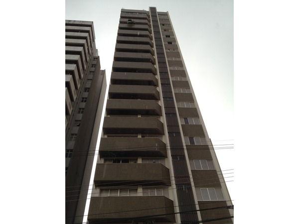 Edifício Barão De Tefé