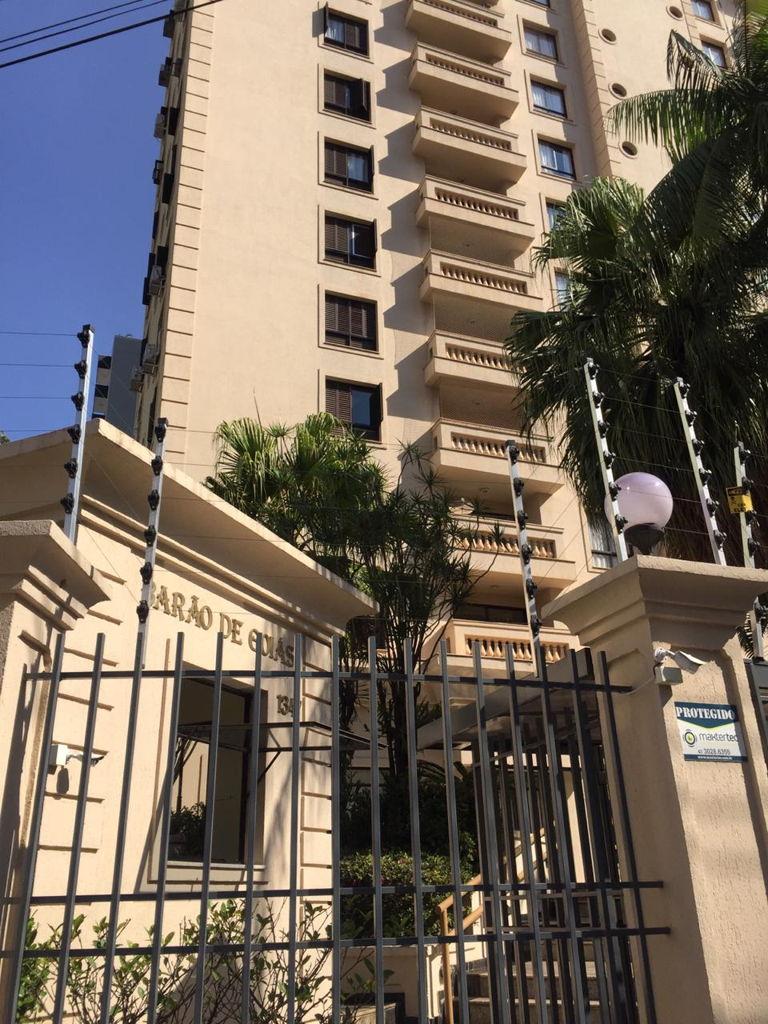 Condomínio Edifício Barão De Goias