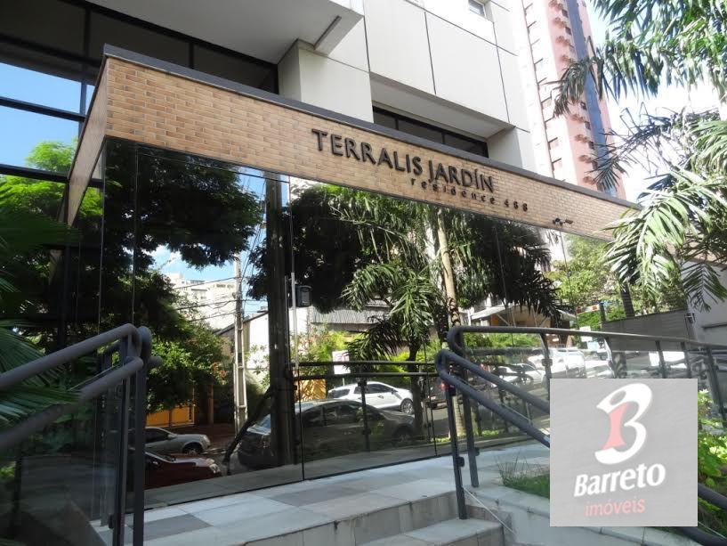 Edificio Terralis Jardim