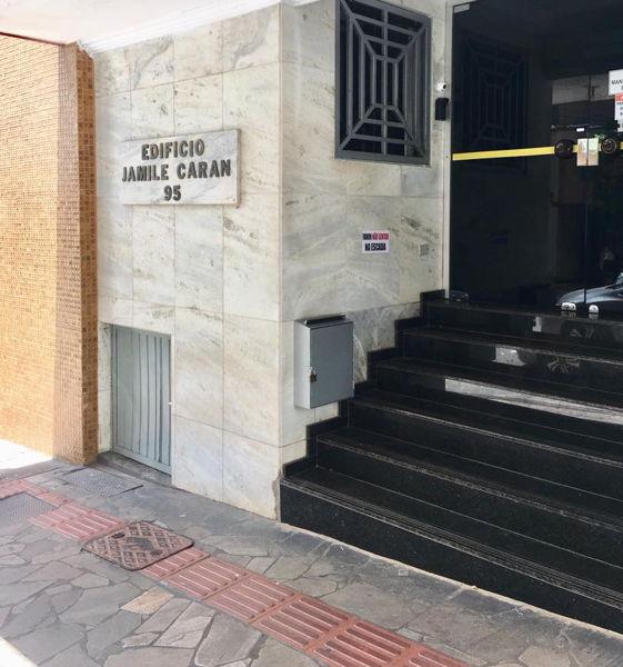 Edifício Jamile Caram