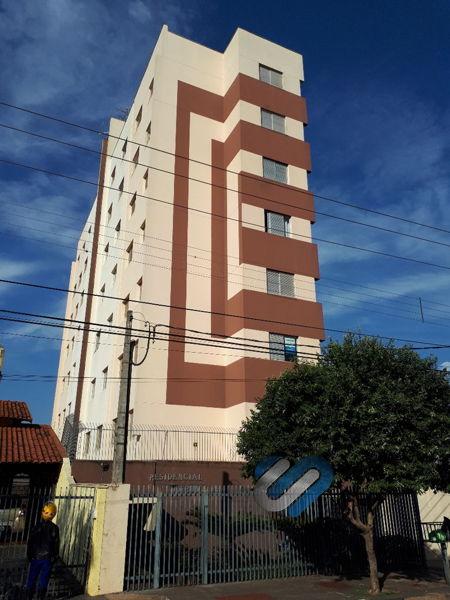 Edifício Taruma