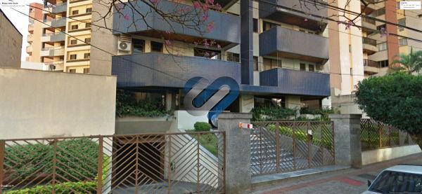 Edifício Terra Azul