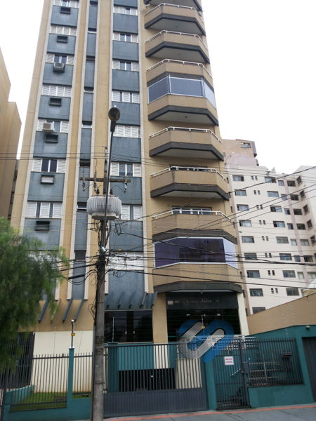Residencial Andira
