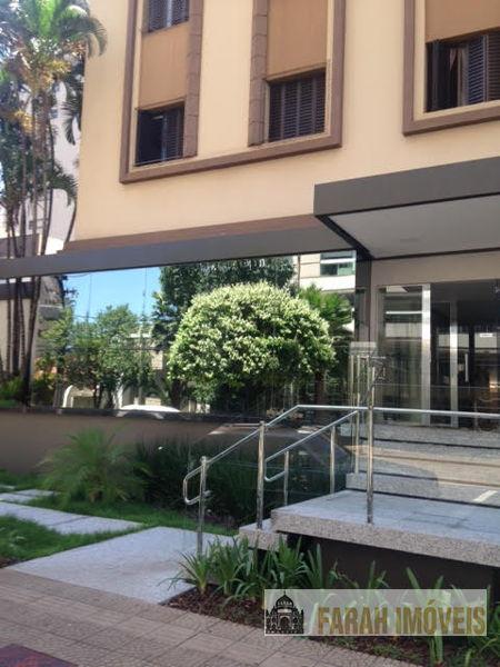 Edifício Garden Plaza