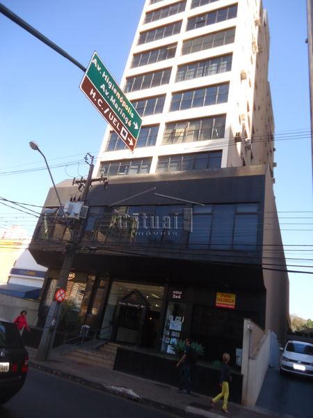 Ipe Edificio Comercial