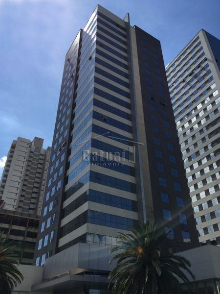 Torre Montello Edifício