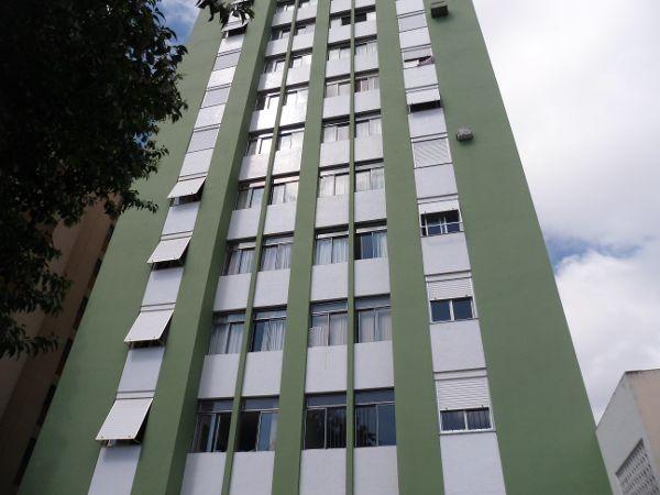 Ilha Bela Edificio