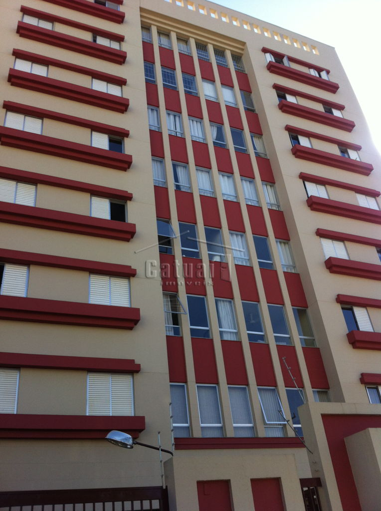Saint Thomas Edifício