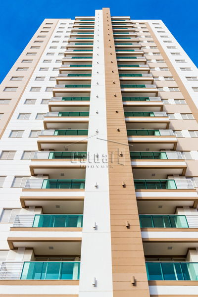 Talent Residence Edifício