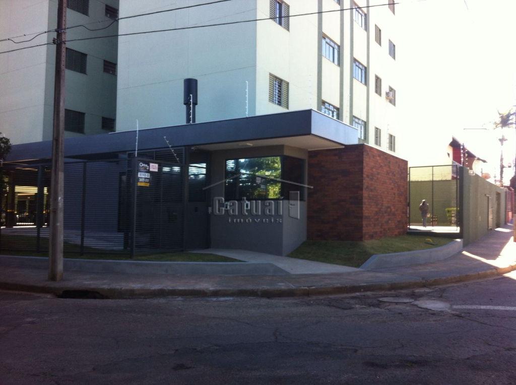 Condomínio Jardim Das Marantas