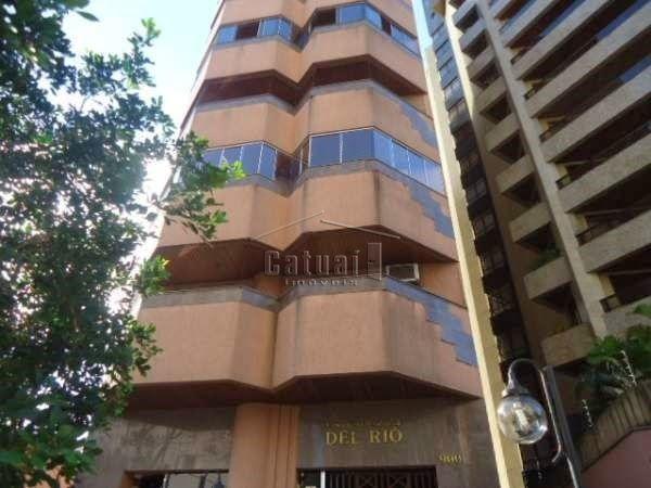 Edifício Del Rio