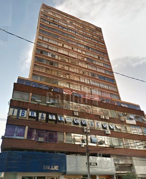 Tuparandi Edifício