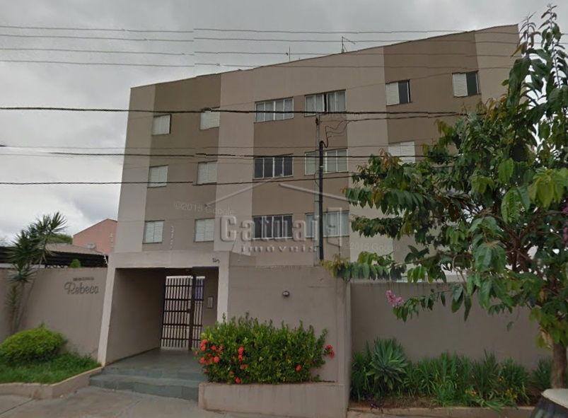Rebeca Edifício