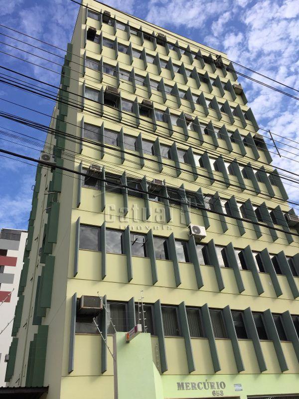 Mercurio Edificio Comercial