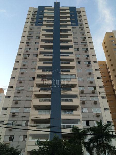Julio Ribeiro Edifício