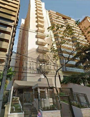 Ipanema Edificio
