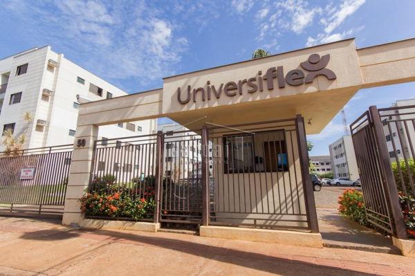 Universiflex Condominio