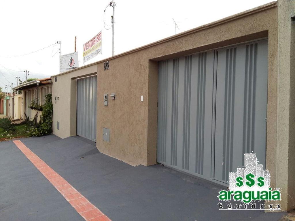 Ref. Araguaia-440DC -