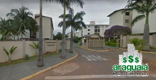 Residencial Guaranis