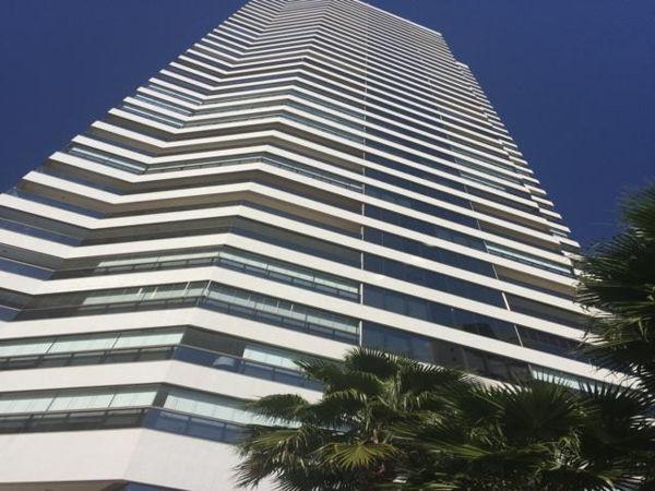 Edifício Torre Alicante