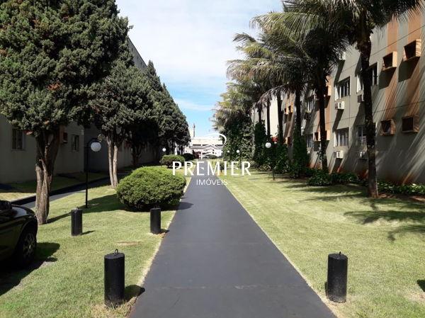 Residencial Parque Universitário
