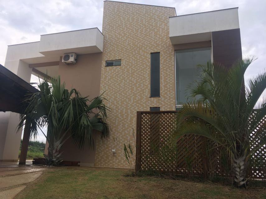 Condomínio Porto Das Águas