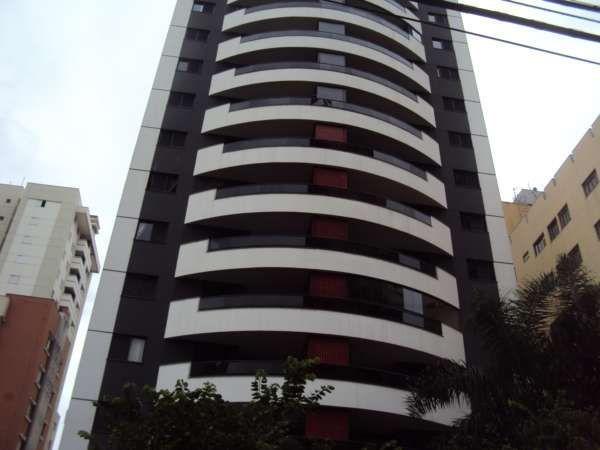 Condomínio Edifício Solar Monet