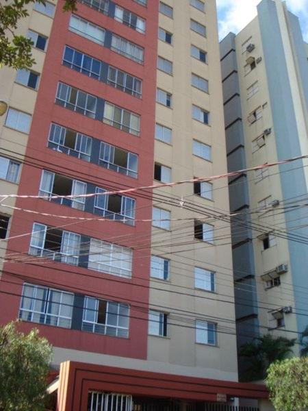 Condomínio Residencial Mar Del Plata