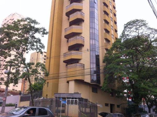 Edifício Florianopolis
