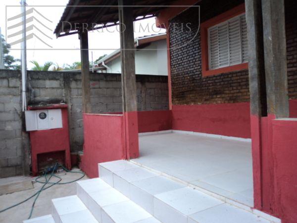 Conjunto Residencial Araretama