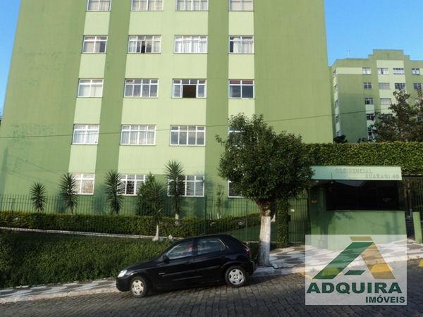 Condomínio Residencial Guarani