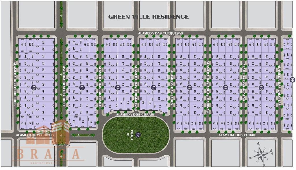 Green Ville l