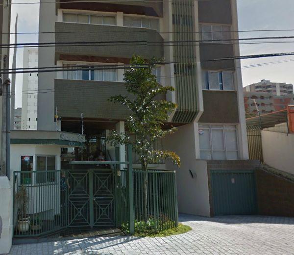Edifício Barão De Teffé