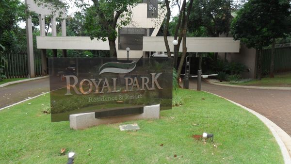 Condominio Royal Park Residence E Resort