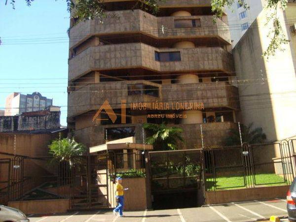 Edificio Vitorio Francovig