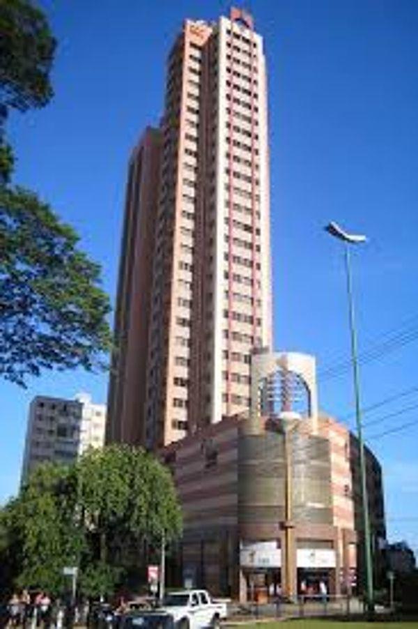 Edificio Oscar Fuganti