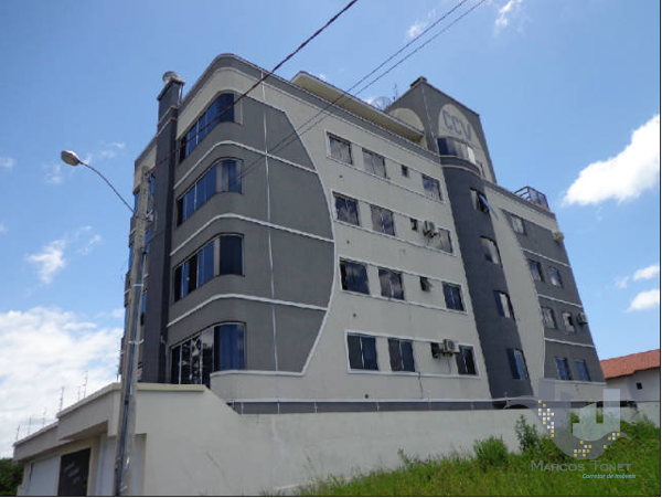 Apartamento à venda  no Pereque - Porto Belo, SC. Imóveis