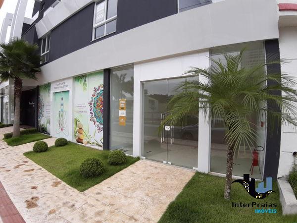 Sala comercial à venda  no Praia dos Amores - Balneário Camboriú, SC. Imóveis