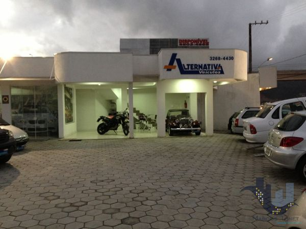 Sala Comercial Marginal Br 101
