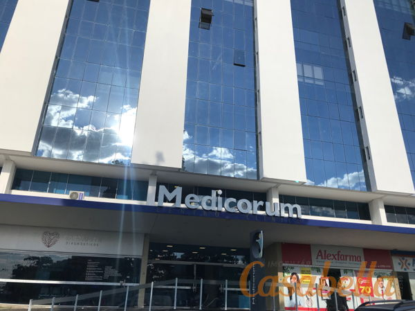 Centro Clínico Medicorum