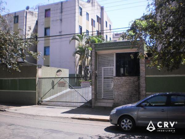 151494, Apartamento de 2 quartos, 42.0 m² à venda no Residencial Jamaica, Parque Jamaica - Londrina/PR
