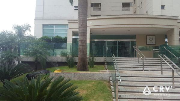 373625, Apartamento de 3 quartos, 182.49 m² para alugar no Ed Maison Victoria, Gleba Palhano - Londrina/PR
