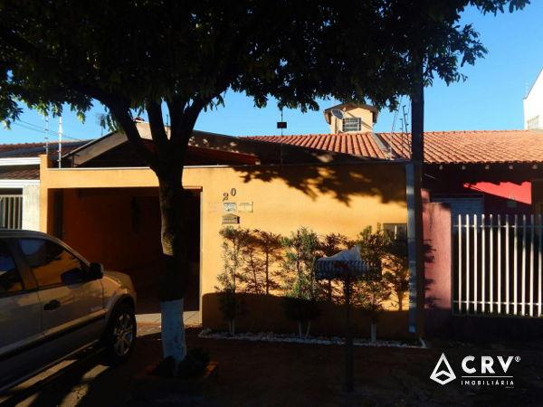 768778, Casa de 2 quartos, 90.0 m² à venda no Cambezinho - Londrina/PR