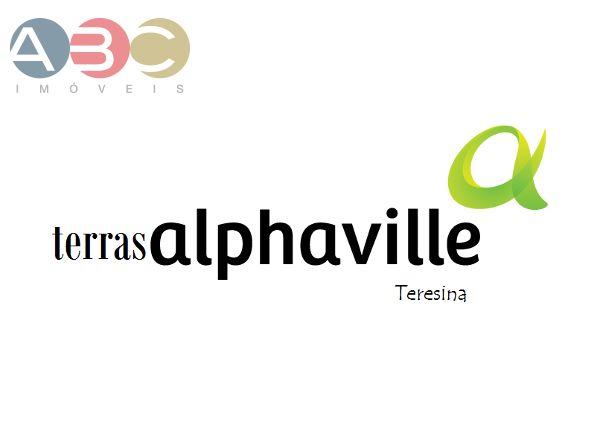 Terras Alphaville Teresina