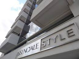 Ed. Residencial Essencialle Style