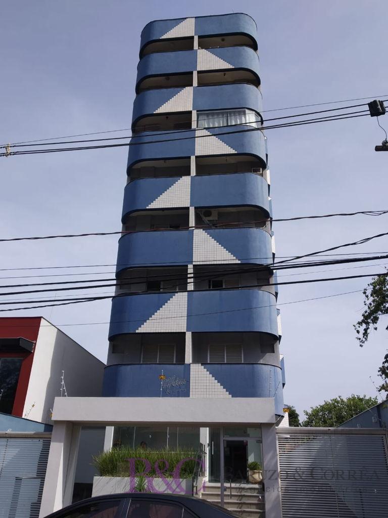 Edifício Residencial Meliá