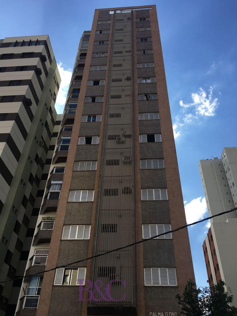 Edifício Palma D`oro