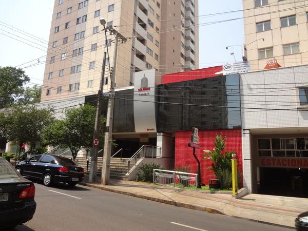 Edf São Paulo Towers